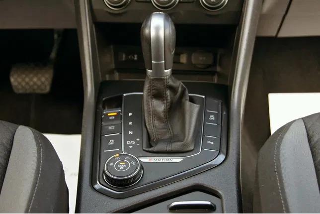 VW Tiguan 2.0TDI 4Motion
