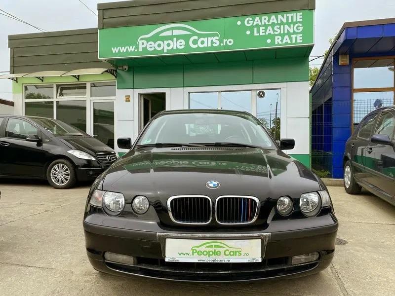 BMW Seria 3 Coupe