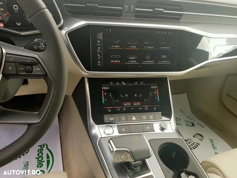 Audi A7 Hybrid 50TDI