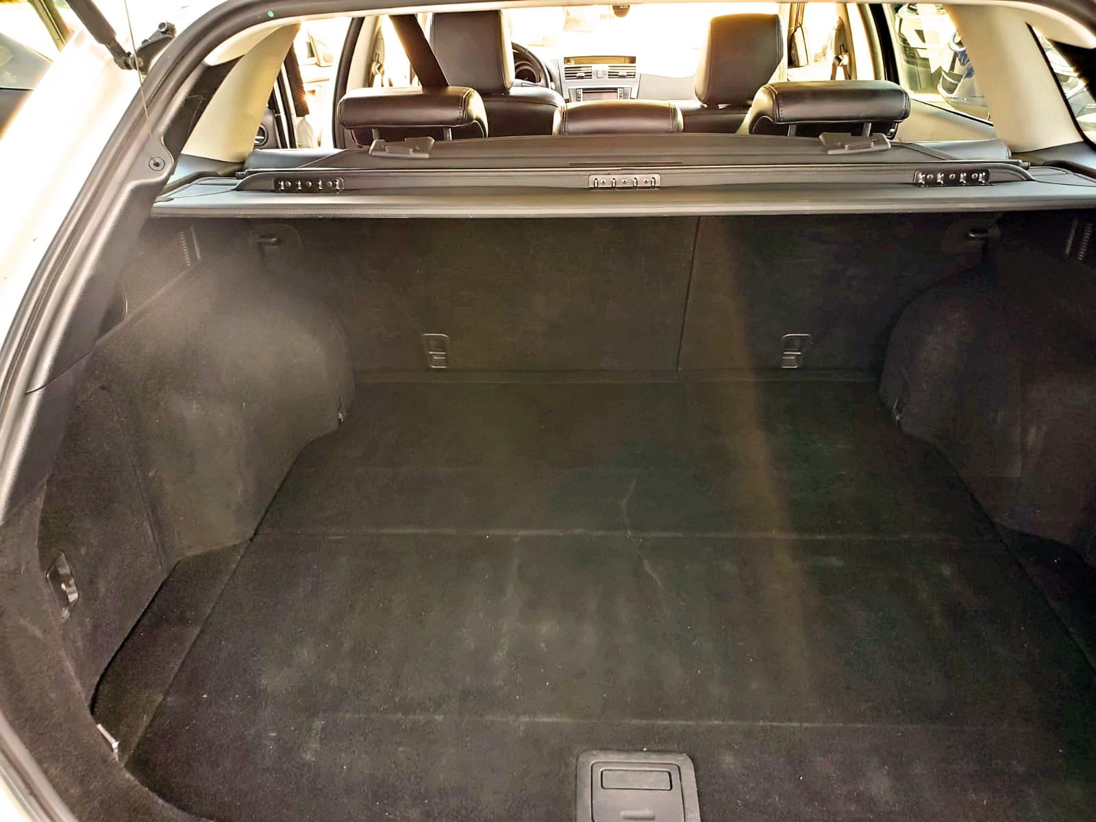 Mazda 6 SKYACTIV-D