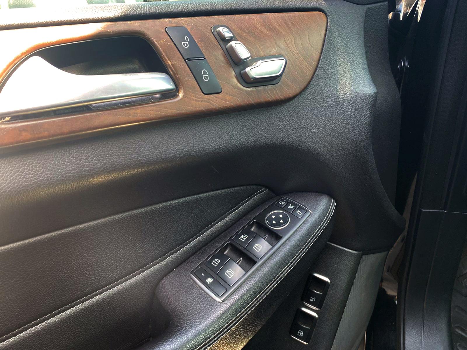 Mercedes-Benz GLE Hybrid