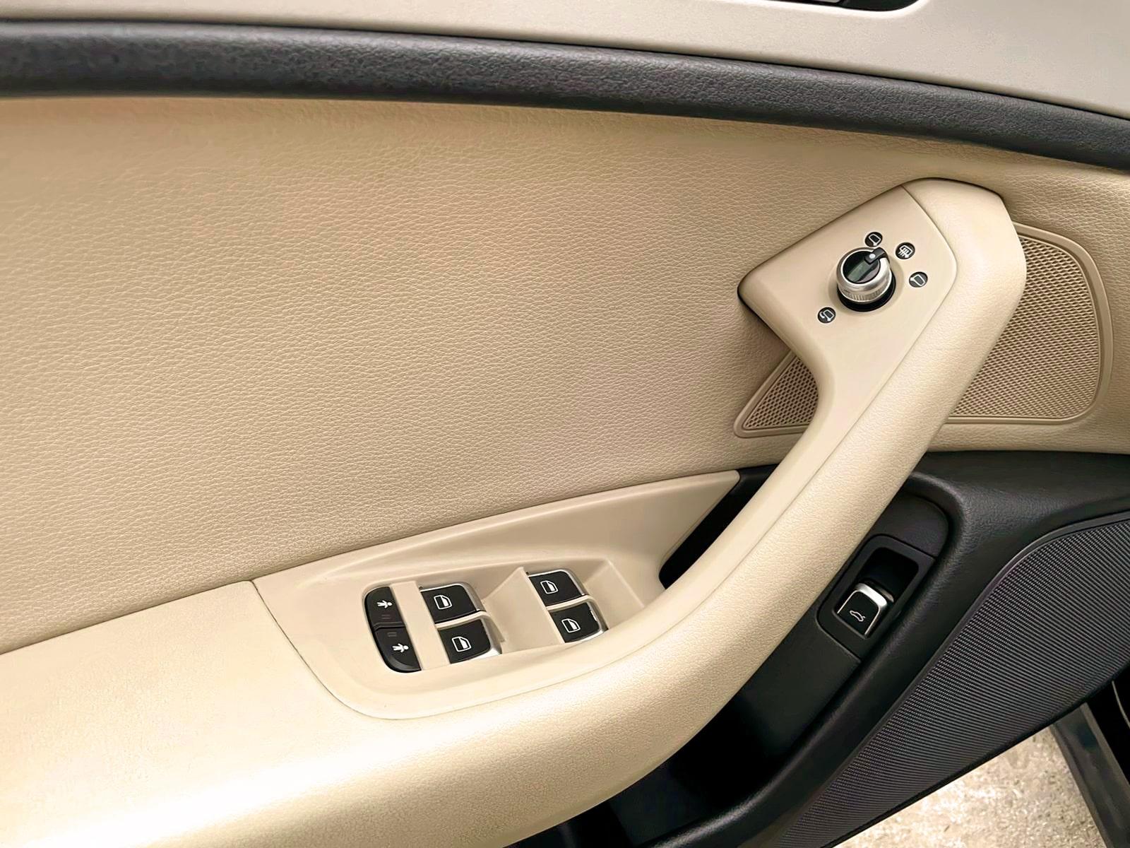 Audi A6 2.0TDI Quattro