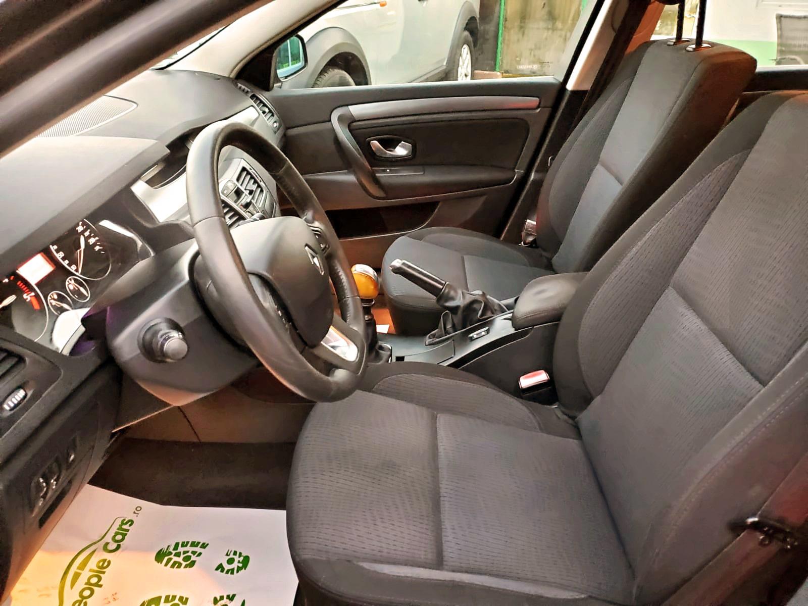 Renault Laguna 1.5d