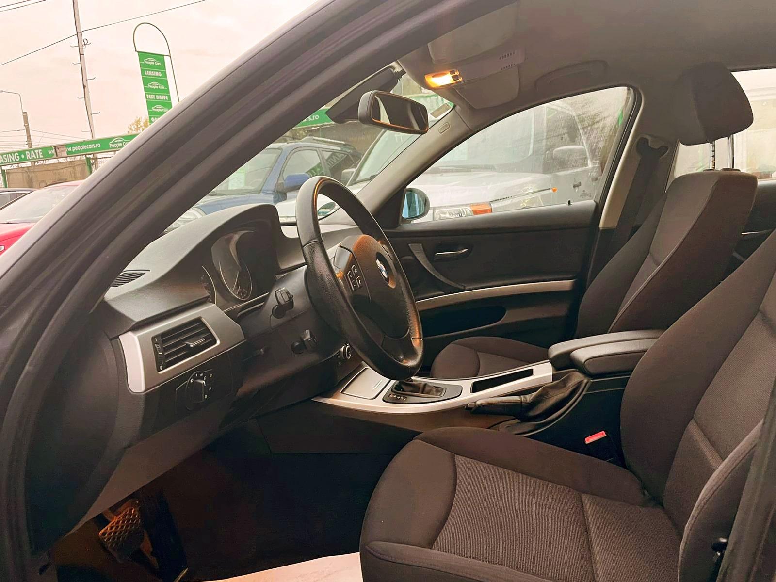 BMW Seria 3 2.0d