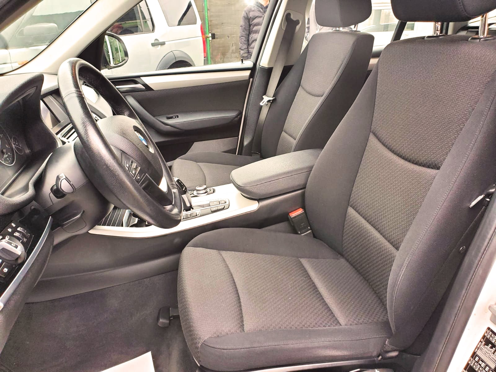 BMW X3 Garantie 12luni