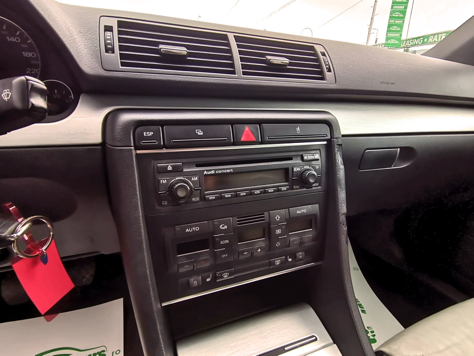 Audi A4 2.0d