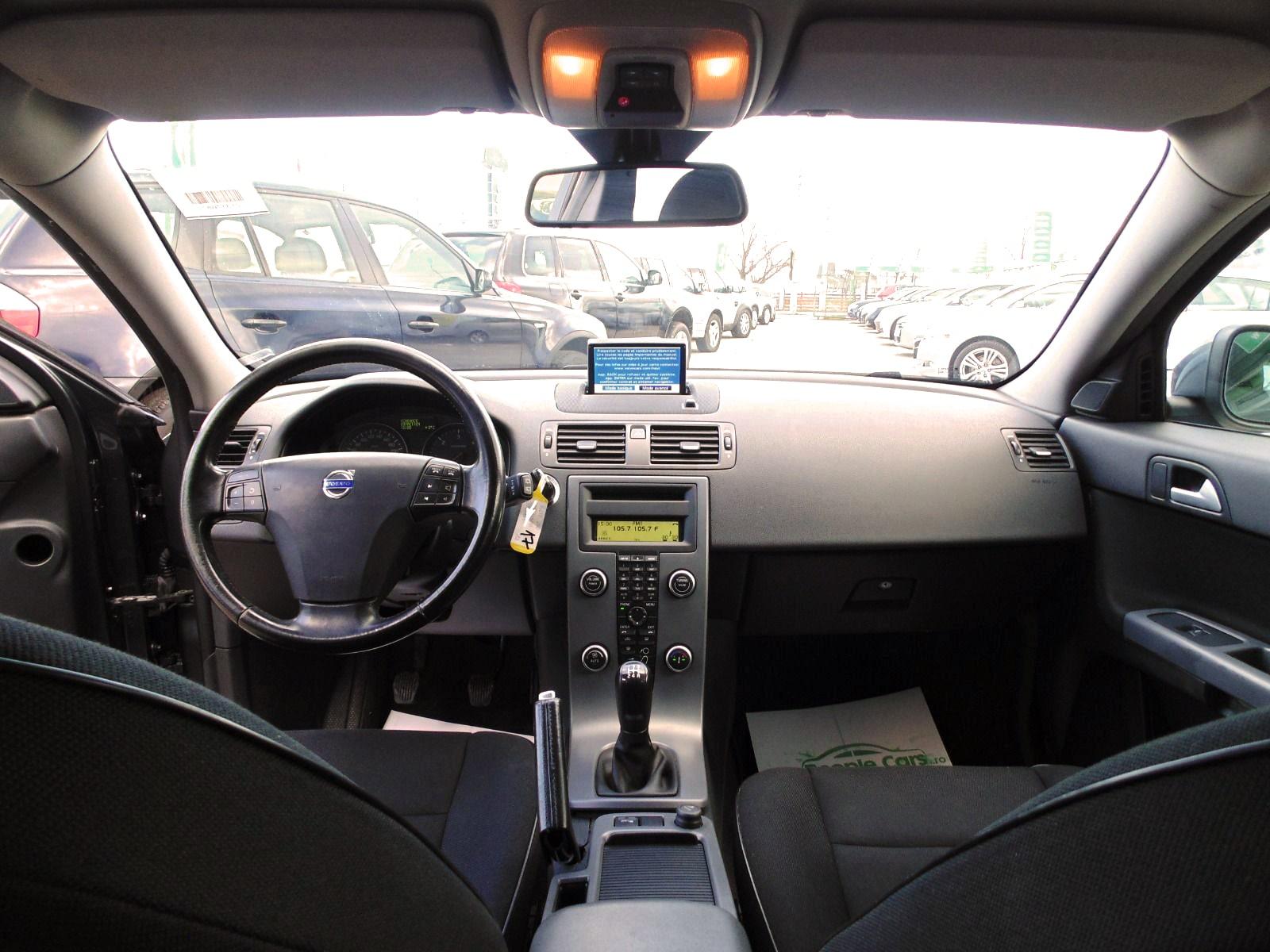Volvo V50 1.6d