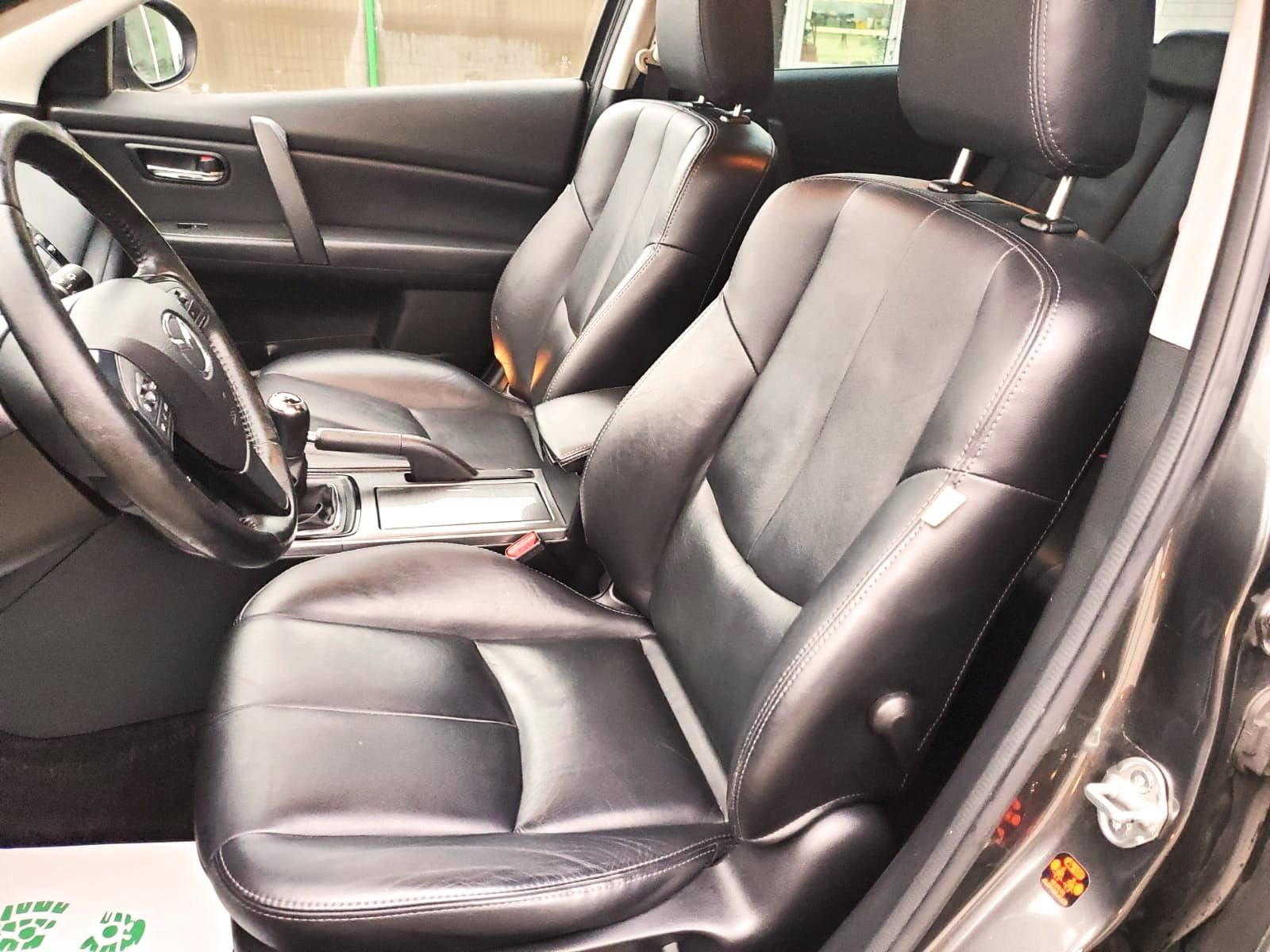 Mazda 6 2.2d