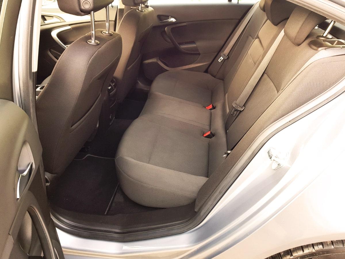 Opel Insignia 2.0d