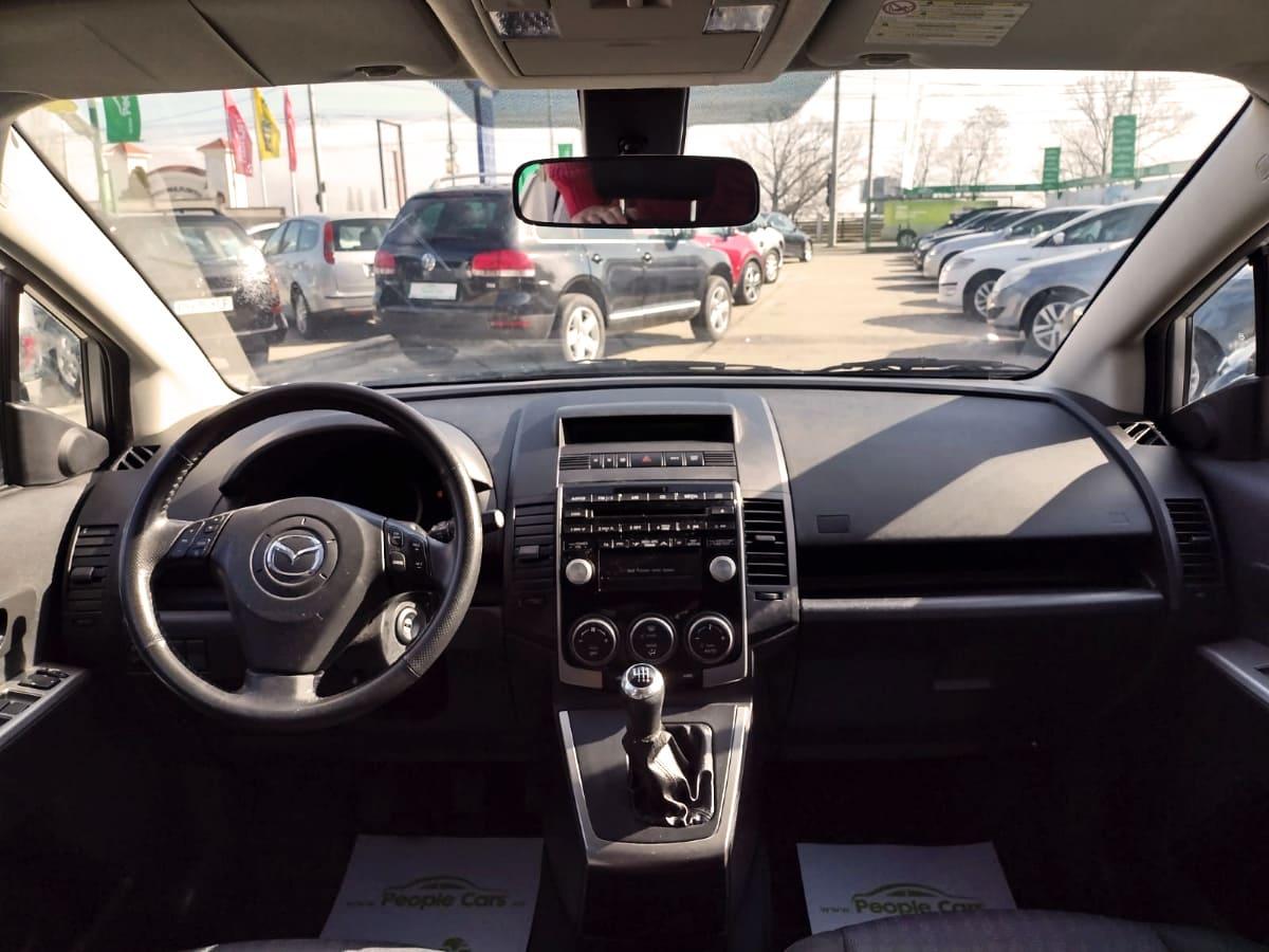 Mazda 5 -7 Locuri
