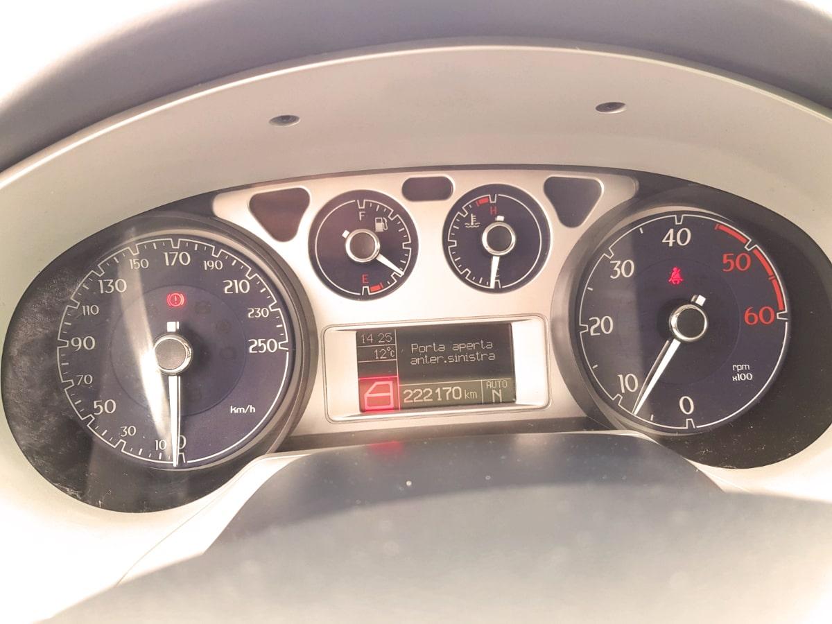 Lancia Delta 1.6JTD