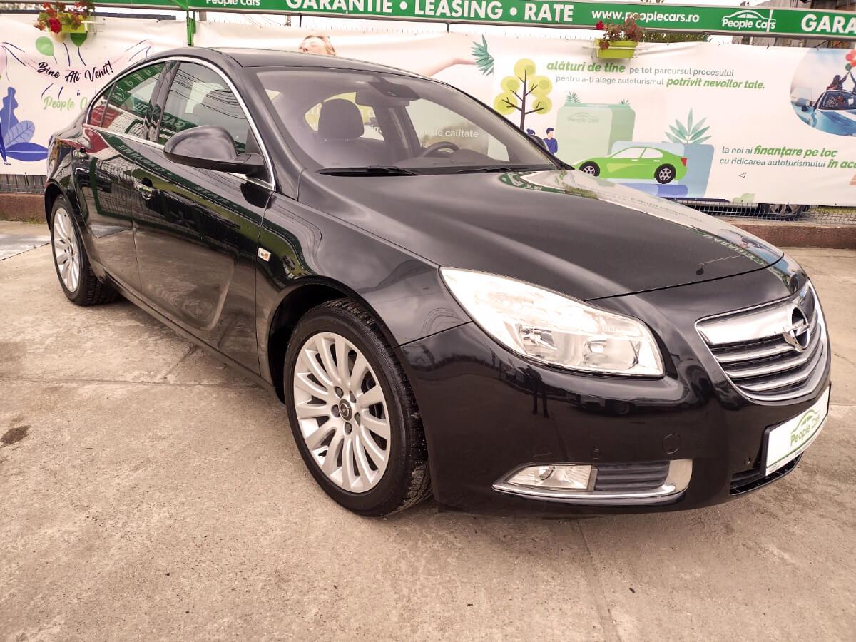 Opel Insignia 2.0Turbo