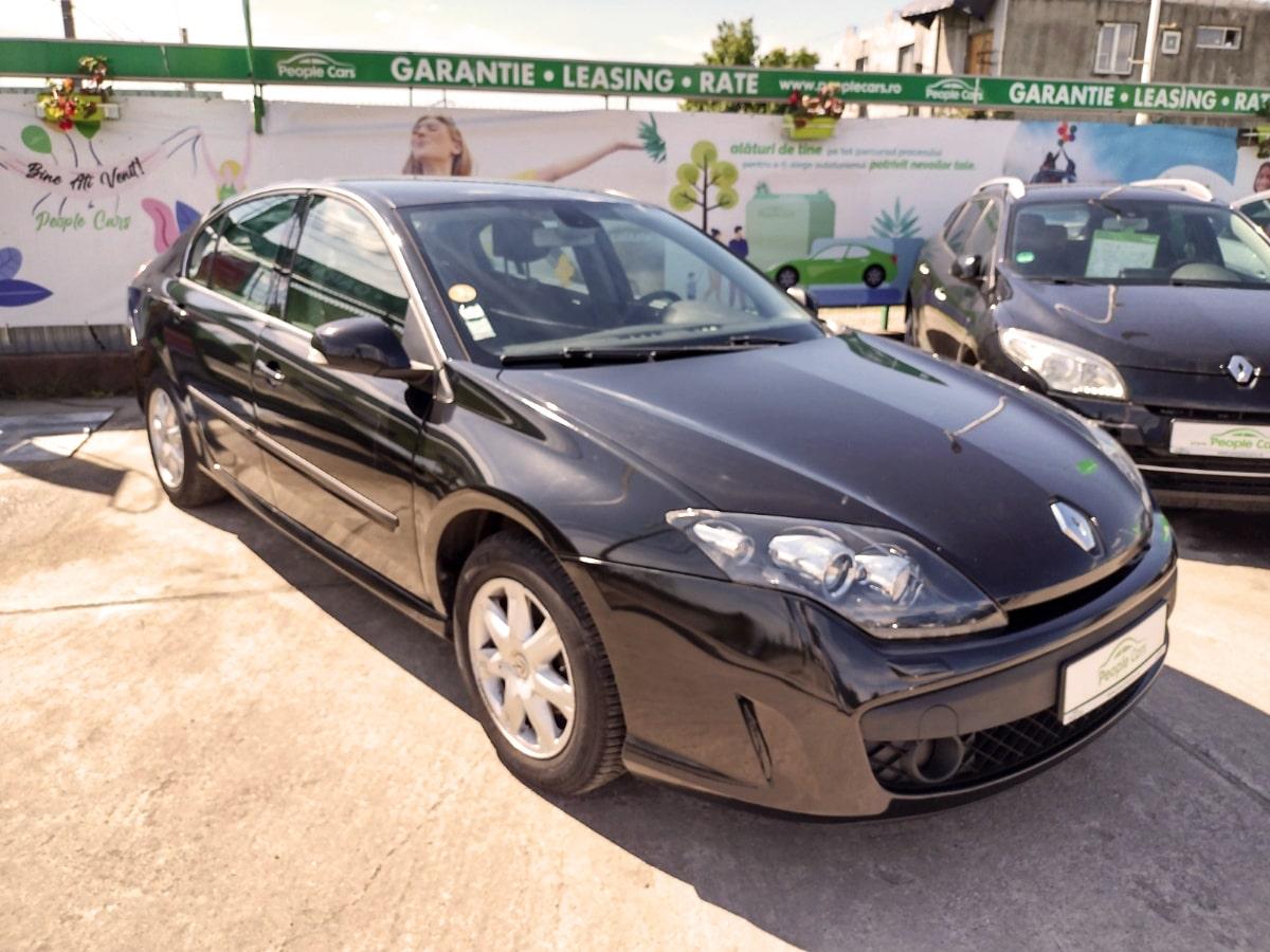 Renault Laguna 2.0dCi