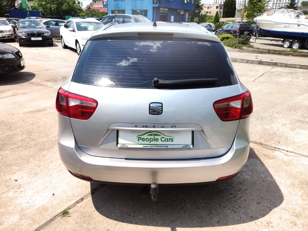 Seat Ibiza 1.6TDI