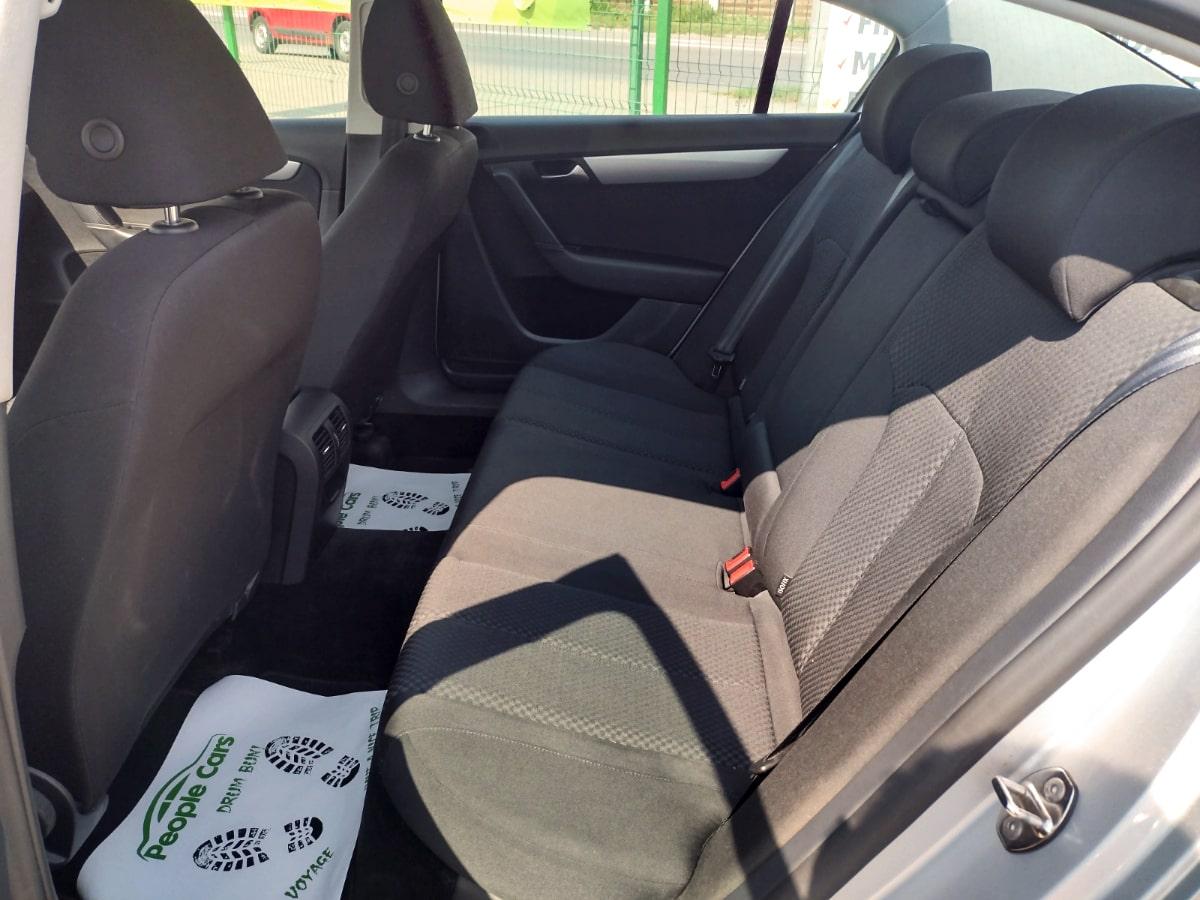 VW Passat 1.6TDI