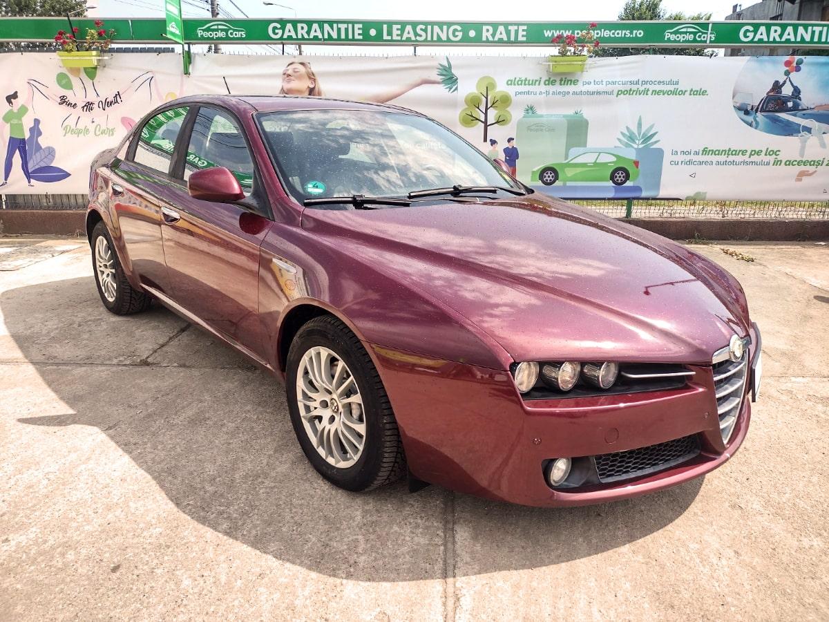 Alfa Romeo 159 1.9JTDM