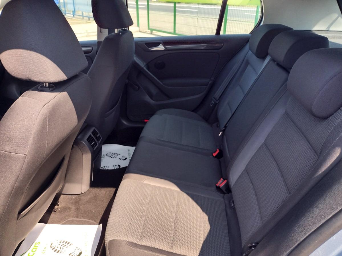 VW Golf 6 1.4TSI