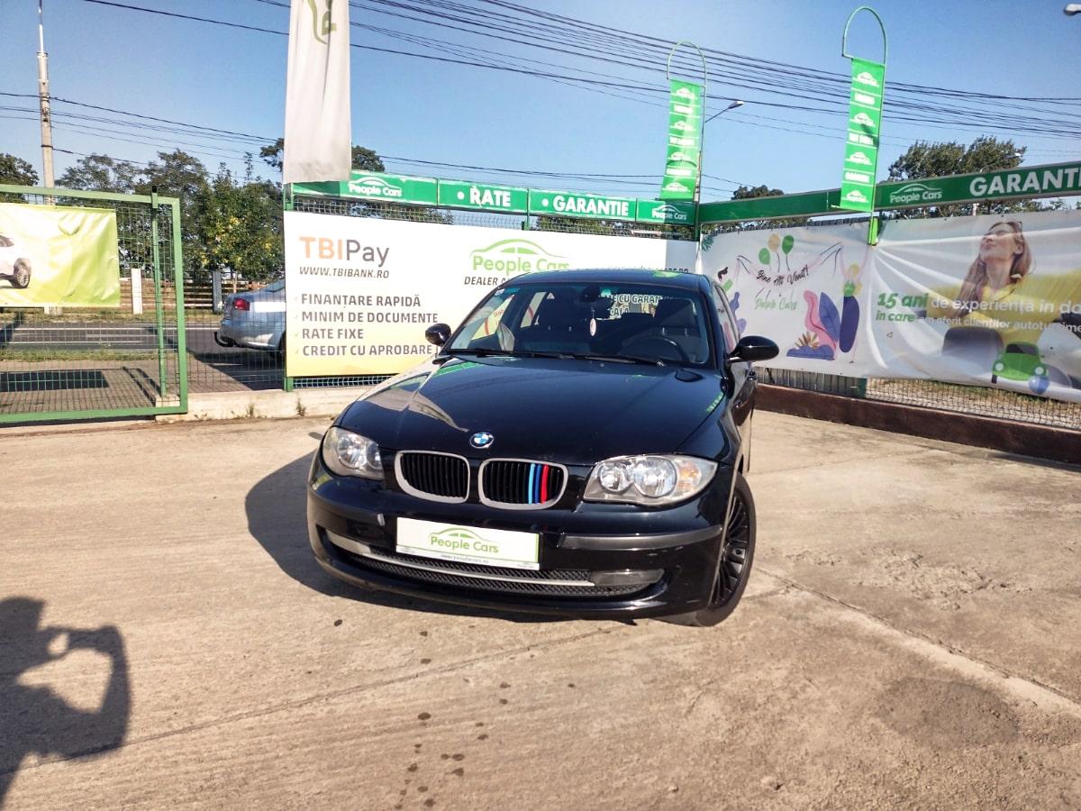 BMW Seria 1 Advantage