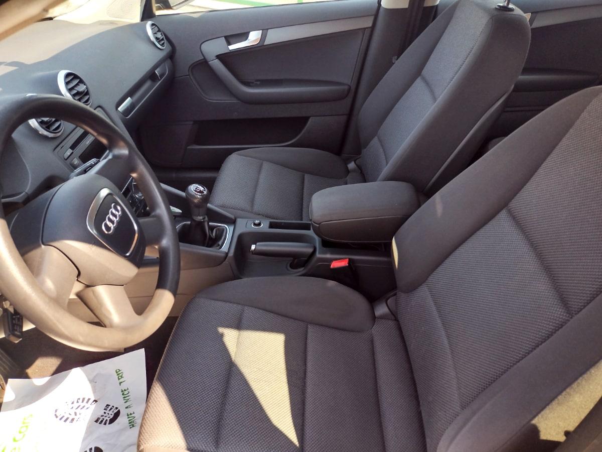 Audi A3 1.6TDI