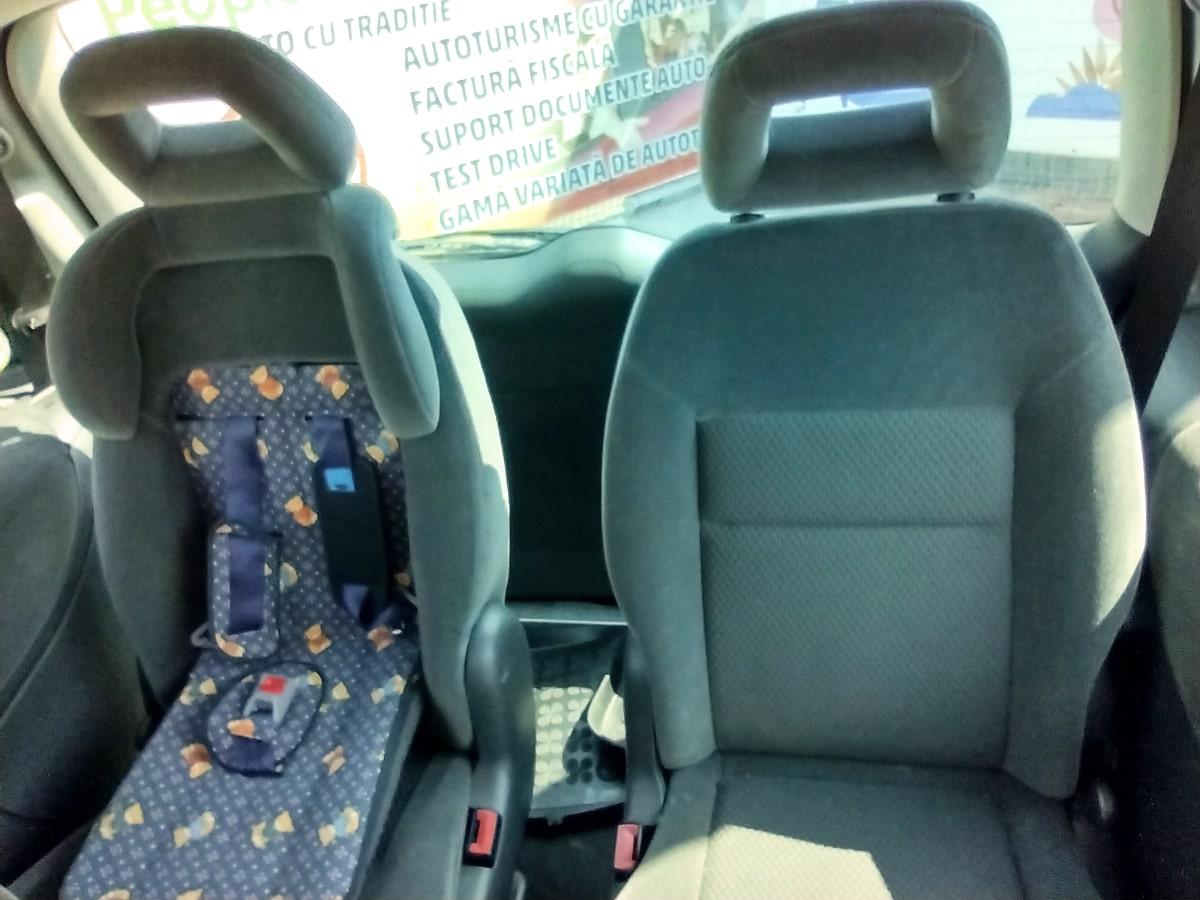 Ford Galaxy 1.9TDI