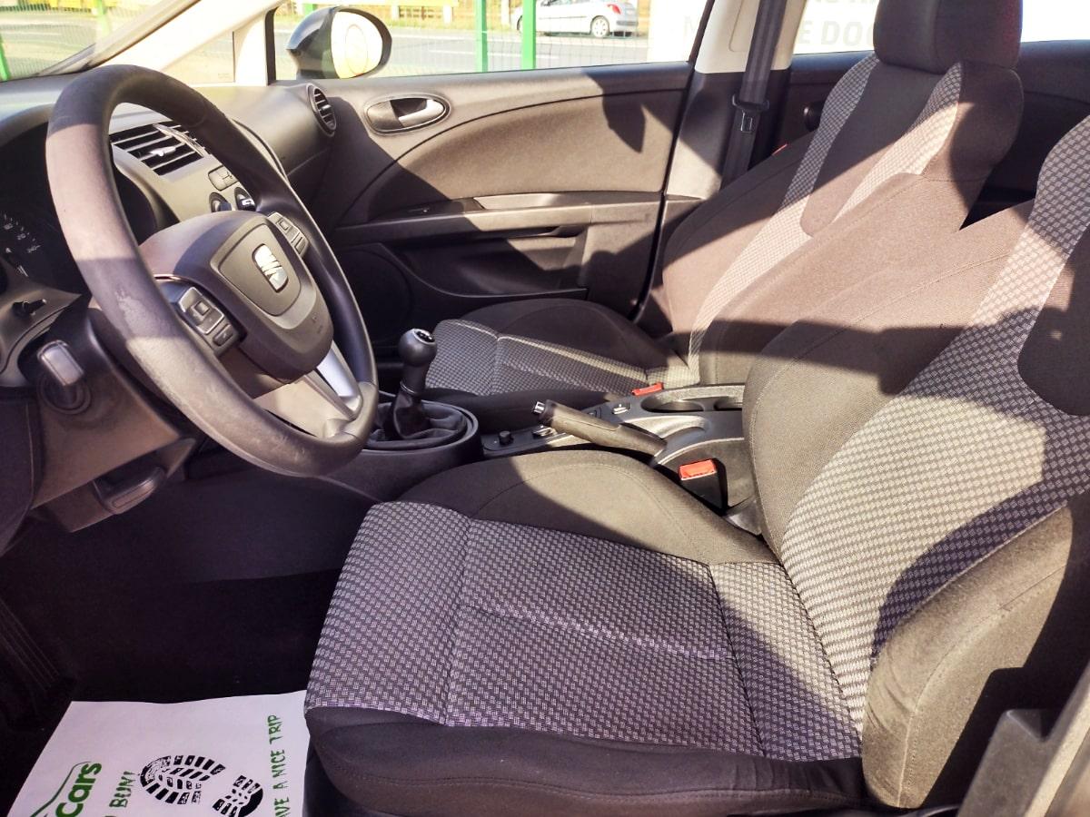 Seat Leon 1.4MPI