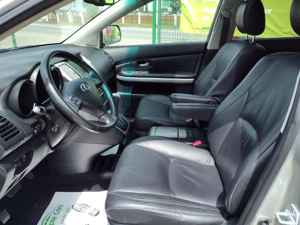 Lexus RX400 Hybrid