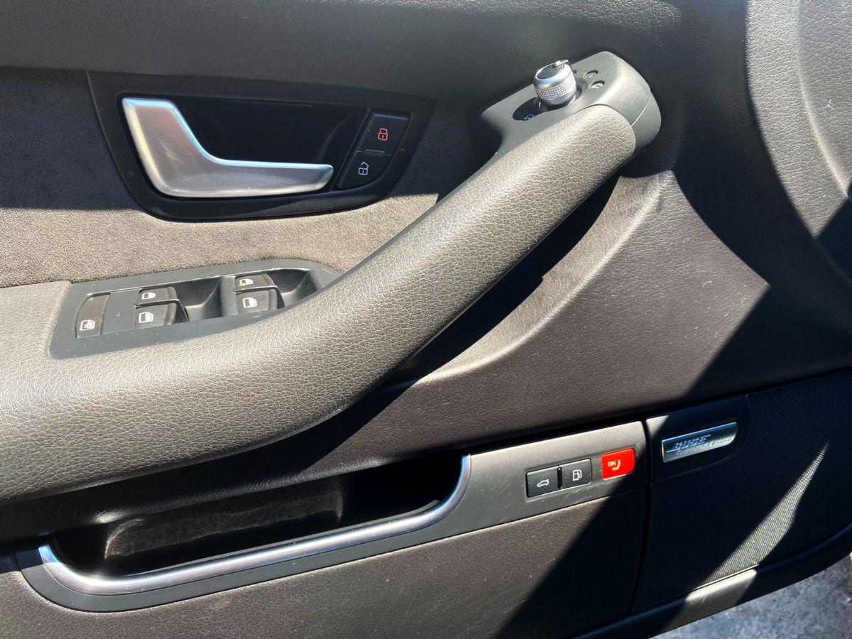 Audi A8 3.0 TDI