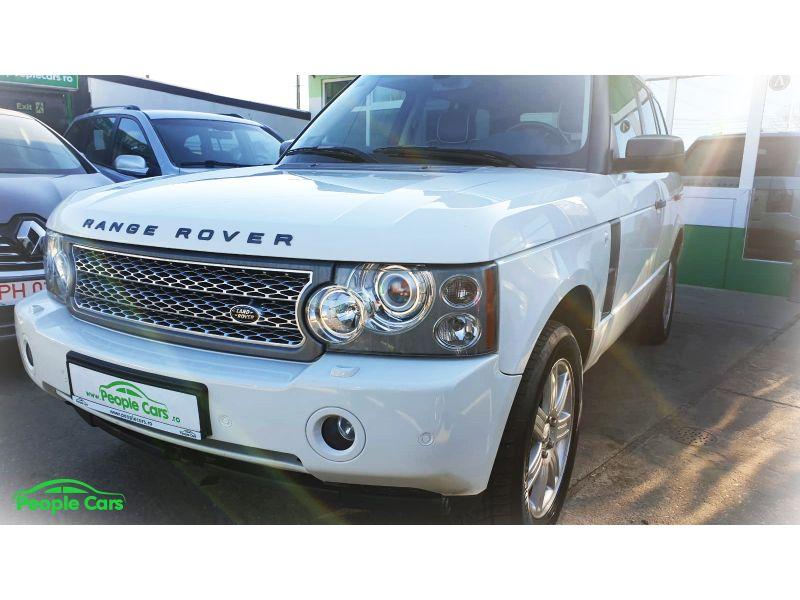 Range Rover Vogue
