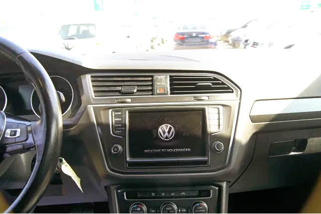 VW TIGUAN 4Motion