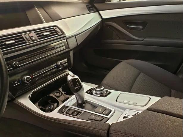 BMW Seria 5 xDrive